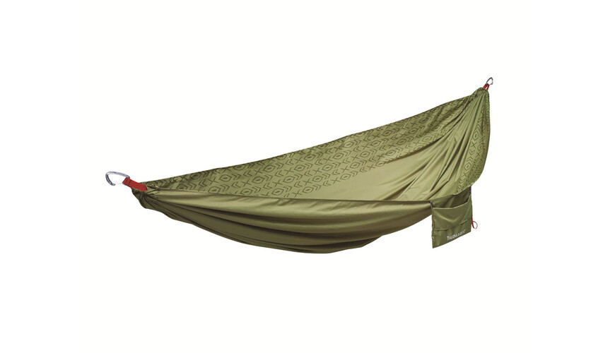 Therm-a-Rest Slacker - Hamaca - Single verde